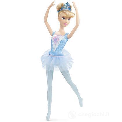 Cenerentola - Disney Princess Ballerina (CGF31)