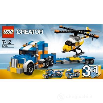 LEGO Creator - Autoarticolato (5765)