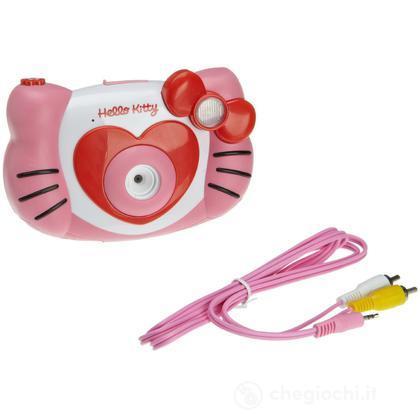 Hello Kitty Macchina Fotografica Digitale (12288)