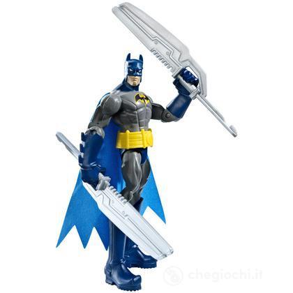 Batman missione power attack (X2310)