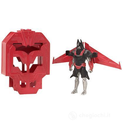 Batman il cavaliere oscuro corazzato Batarang (W7194 )
