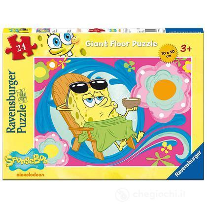 Spongebob 24 pezzi (05292)