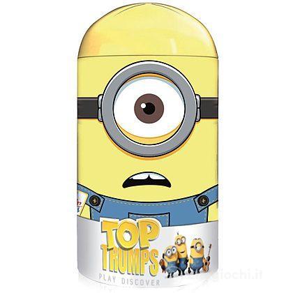 Top Trumps Minions (232923)
