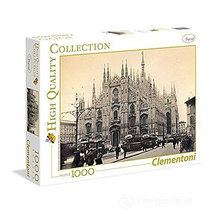 Milano, 1910-1915 1000 pezzi High Quality Collection (39292)
