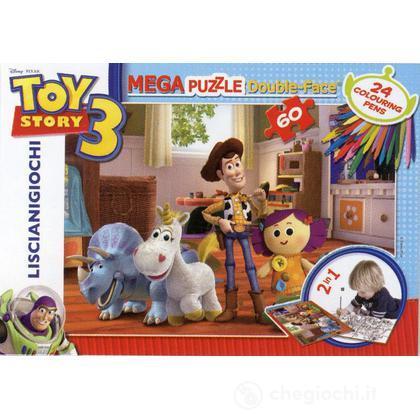 Toy story puzzle df mega 60