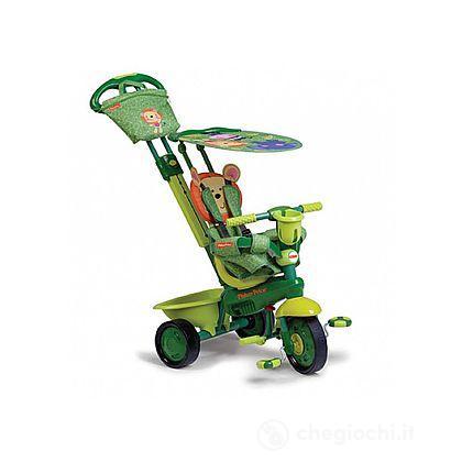 Triciclo Royal Verde