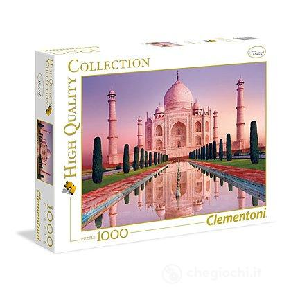 Taj Mahal 1000 pezzi High Quality Collection (39294)
