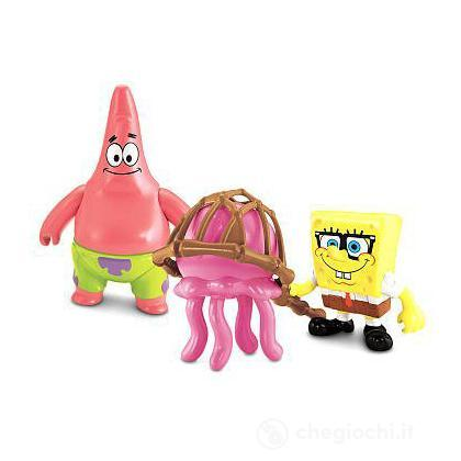 SpongeBob Bob - Patrick (X7471 )