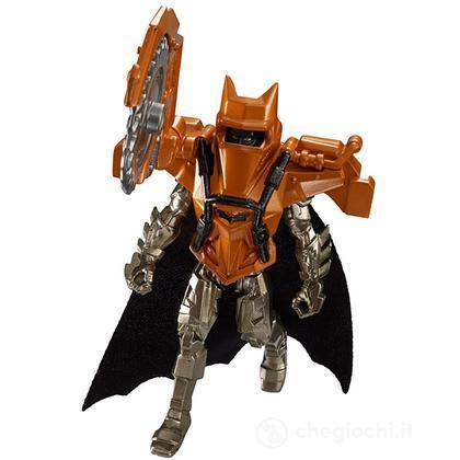 Batman il cavaliere oscuro corazzato super lama (W7202 )