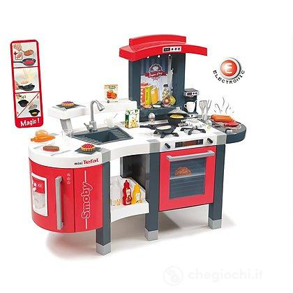 Cucina Super Chef Tefal