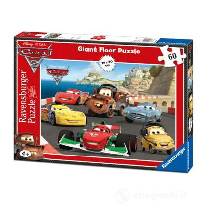 La grande corsa - Cars 2 (05300)