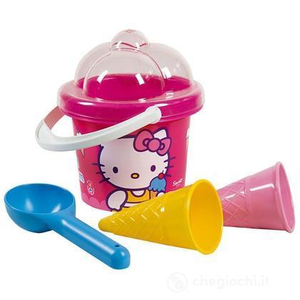 Confezione Mare Gelato Hello Kitty (1300-HK0)