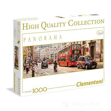 London 1000 pezzi High Quality Collection Panorama (39300)