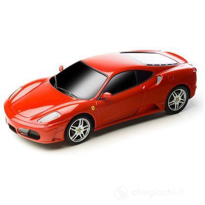 Ferrari F430 Auto Iinfrarossi 1:50 con luci