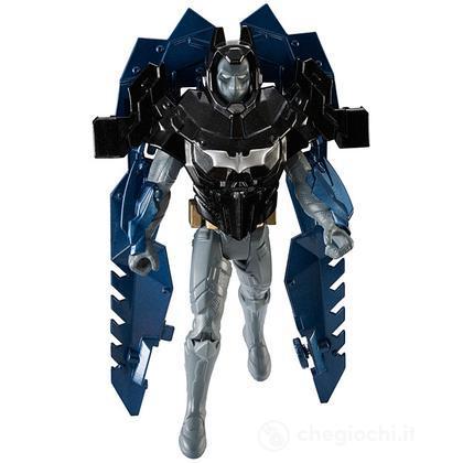 Batman il cavaliere oscuro corazzato Cyber  (W7196 )