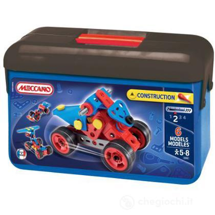 Advanced Toolbox (760302)