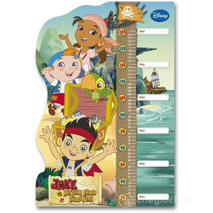 Jake and The Neverland Pirates - Metro Puzzle