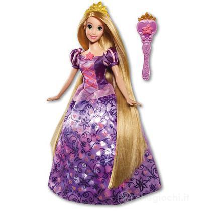 Rapunzel canta e risplende (W4230)