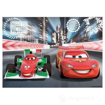 Cars 24 pezzi (05304)