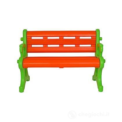 Panchina in plastica (40304)
