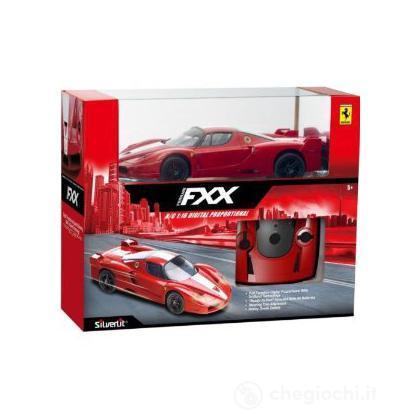 Ferrari FXX R/C 1:16