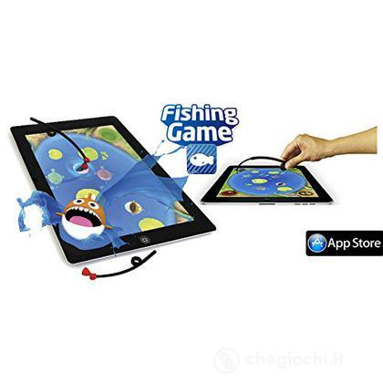 Gioco per iPad - Fishing Game