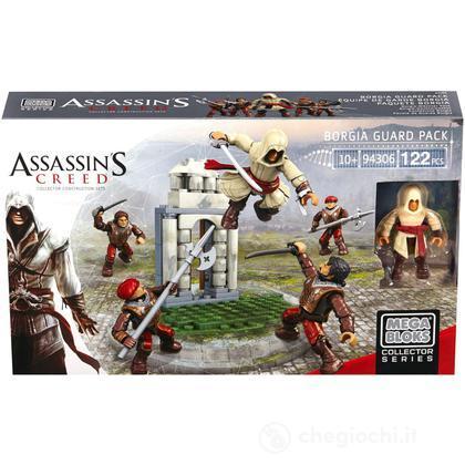 Assassin's Creed Battaglione Borgia (94306U)
