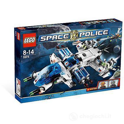 LEGO Space - Enforcer galattico (5974)