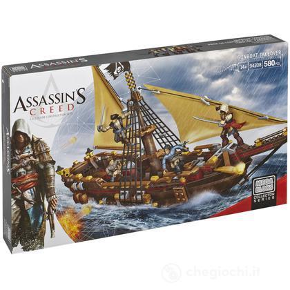 Assassin's Creed Cannoniera (94308U)