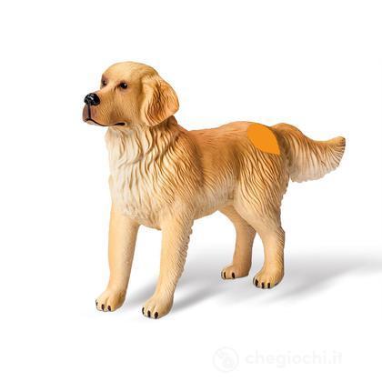 Golden Retriever Tiptoi figurine animali - MEDIUM (00309)