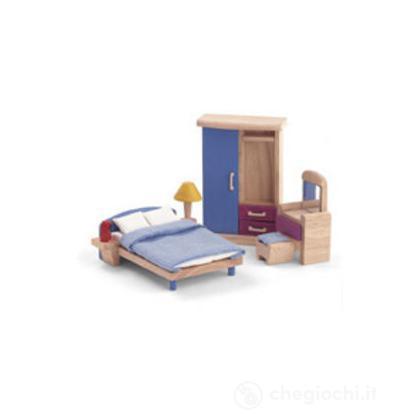 Arredi: Camera da letto