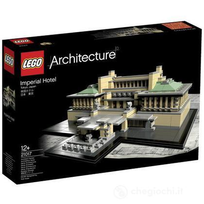 Imperial Hotel - Lego Architecture (21017)