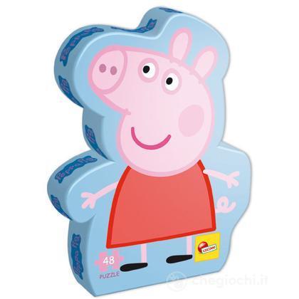 Puzzle Sagomato Peppa Pig (43125)