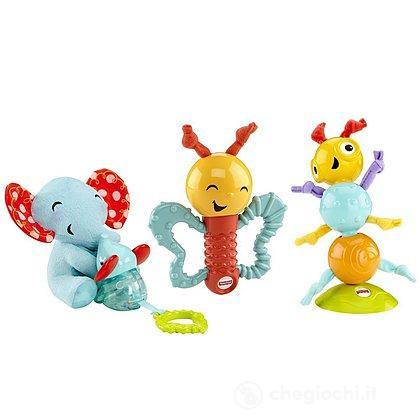 Baby Trio Teneri Sorrisi (DMB35)