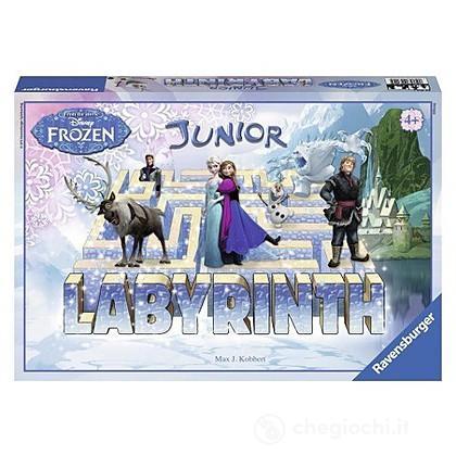 Frozen Junior Labyrinth (22314)