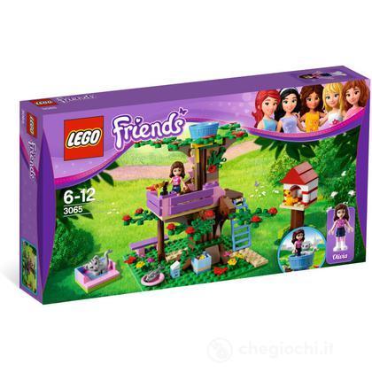 LEGO Friends - La casa sull'albero di Olivia (3065)