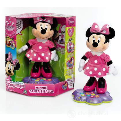 Minnie - Storie e Avventure (GPZ18314)