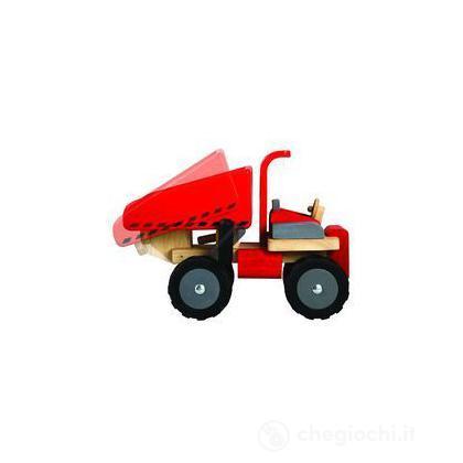 Camion da Cantiere