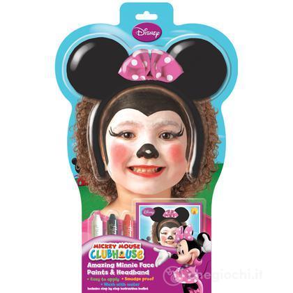 Kit trucco Minnie (5316)
