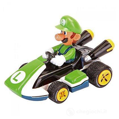 Veicolo retrocarica Mario Kart 8 - Luigi