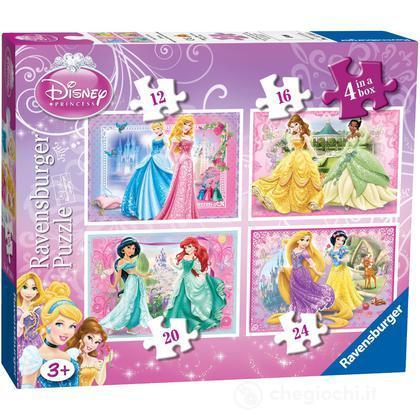 Disney Princess (07318)