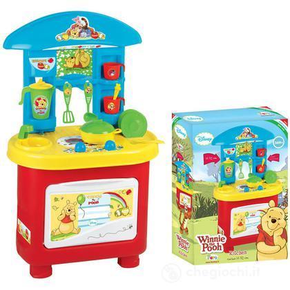 Cucina winnie the pooh 75 cm 5318 cucina faro - Cucina winnie the pooh ...