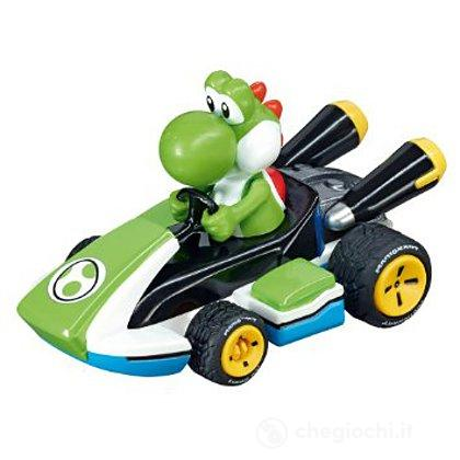 Veicolo retrocarica Mario Kart 8 - Yoshi