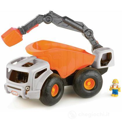 Grande Camion Trasformabile (9063195)