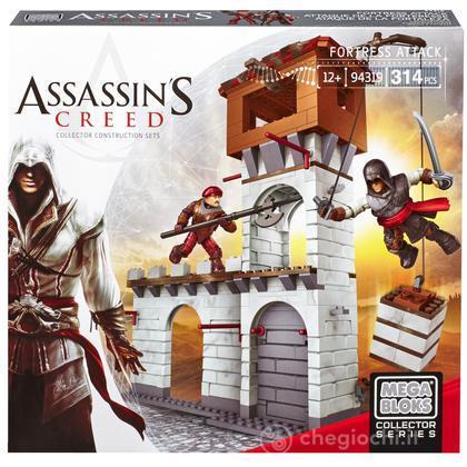 Assassin's Creed Assedio alla Fortezza (94319U)
