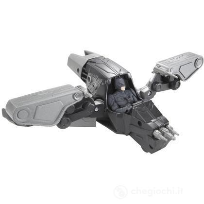 Batman il cavaliere oscuro Gundship quicktek (X2315)