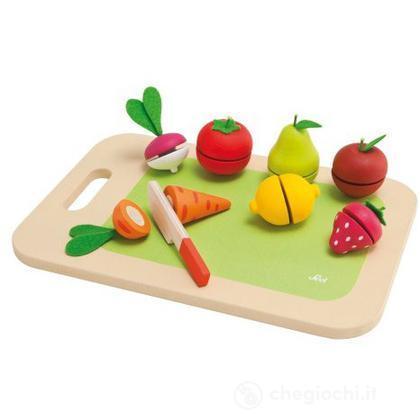 Tagliere Frutta e verdura (82320)