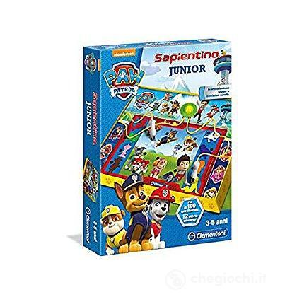 Sapientino Junior Paw Patrol