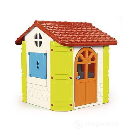 Feber House Casetta