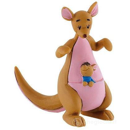 Winnie The Pooh: Kanga con Roo (12323)